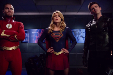Diretor de Arrow, The Flash e Supergirl fala sobre a Trindade do arrowverse