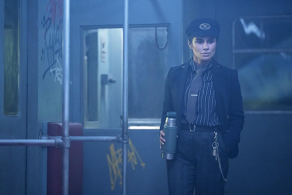 S01E09 Jane Patrol