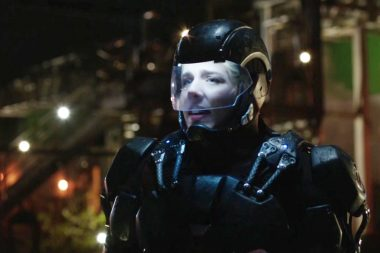 Arrow | Revelado o título e descrição do final da 7ª temporada