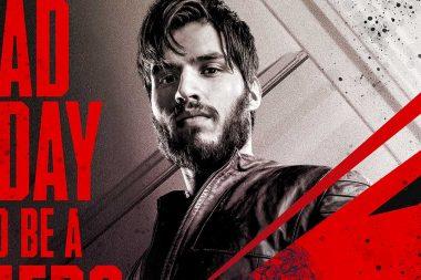 Krypton | Data de estreia, novo trailer e um novo poster para série