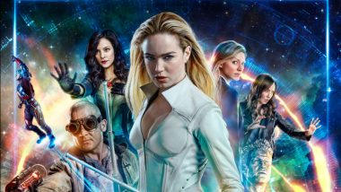 "Legends Of Tomorrow | Descrição do 20ª episódio ""Egg MacGuffin"""
