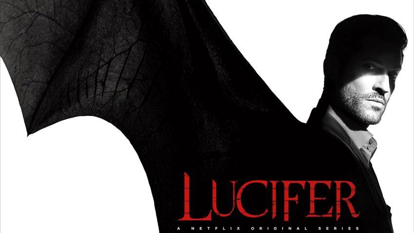Lucifer | 4ª temporada ganha data de estreia, poster e um teaser