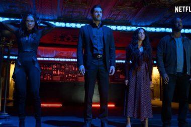 Lucifer | Netflix divulga trailer da nova temporada
