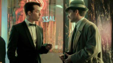 Pennyworth   Alfred encontra Thomas Wayne no novo teaser da série