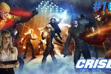 crisecast #1