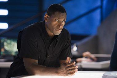 Supergirl   David Harewood será o diretor do 19º episódio da quarta temporada