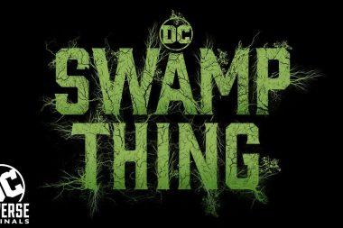 Swamp Thing | DC Universe divulga primeiro trailer da série