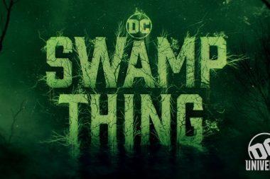 Swamp Thing | DC Universe lança o primeiro teaser