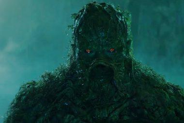 Swamp Thing | Série terá apenas 10 episódio e não 13 como foi anunciado