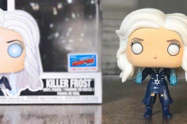 The Flash | Danielle Panabaker pede à Funko para fazer mais funkos da Killer Frost