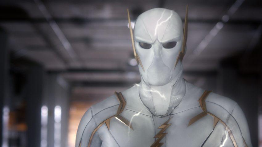 The Flash | Divulgadas primeiras imagens do traje de GodSpeed