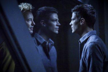 The Flash | S05E18 Godspeed