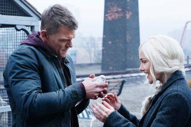 Titans | Hawk e Dove aparecem em primeiras imagens da segunda temporada