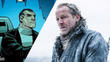 Titans | Iain Glen será Bruce Wayne na 2ª temporada