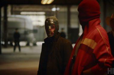 Watchmen | HBO divulga novas imagens da série