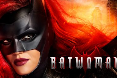 Batwoman | CW Divulga nova Key Art do show