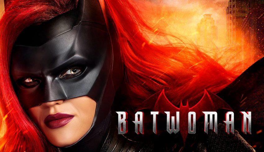 Batwoman | CW Divulga nova Key Art do show