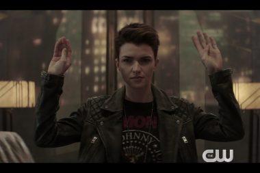 Batwoman | Divulgados trailer oficial e um clipe na primeira temporada