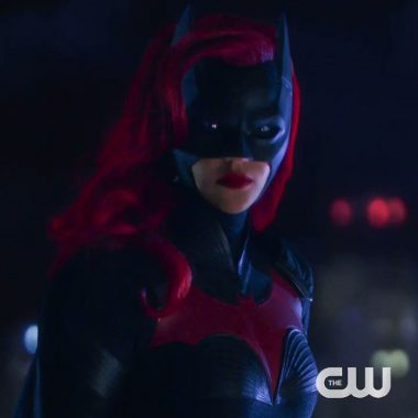 Batwoman | lançado o teaser oficial da série