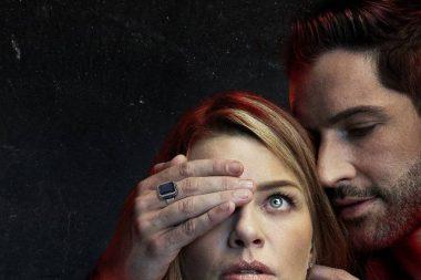 """Lucifer   Netflix divulga novo Poster """"Não há como se esconder"""""""