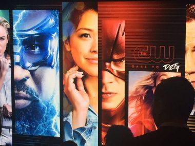 CW | Divulgado o novos calendários e horários da DCTV