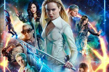 Legends Of Tomorrow | Divulgado a descrição e estreia da 5º temporada