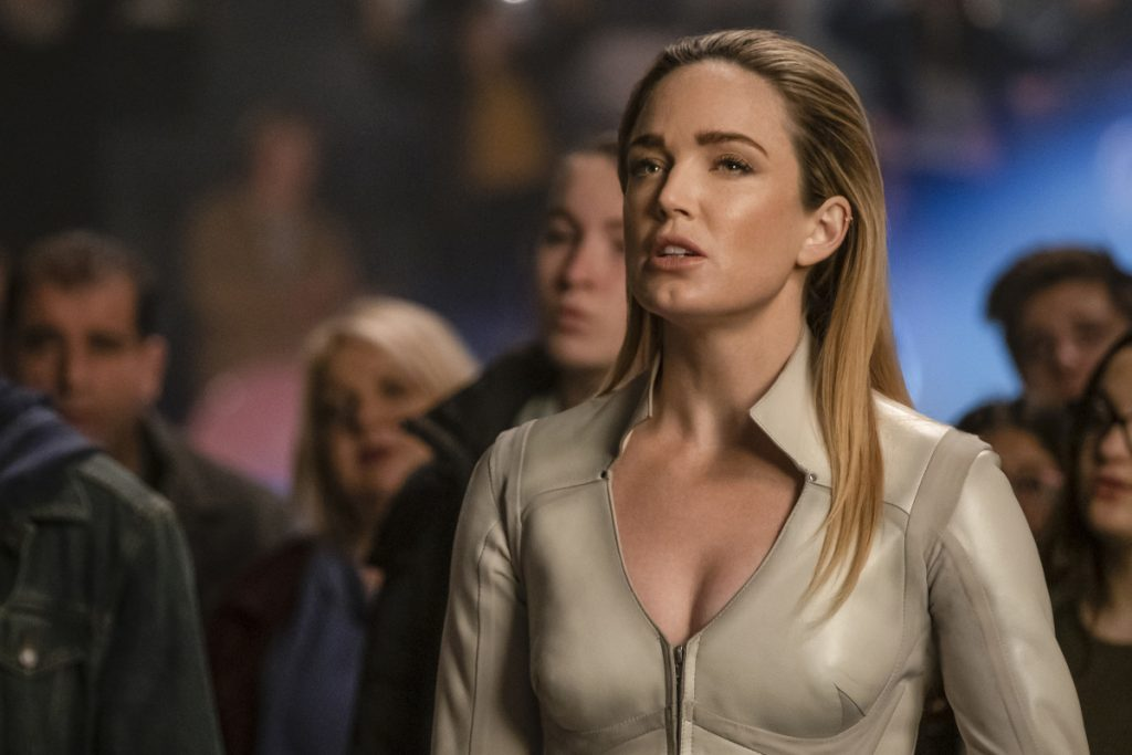 Fotos | Legends of Tomorrow | S04E16 Hey, World