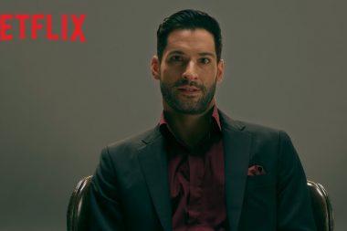 Lucifer   Netflix lança um vídeo divertido com Tom Ellis fazendo um resumão da série