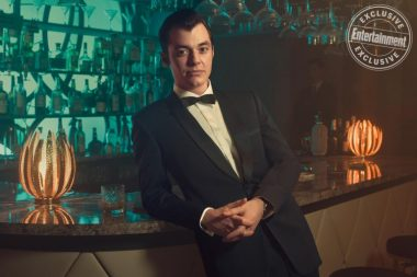 Pennyworth | Alfred Pennyworth