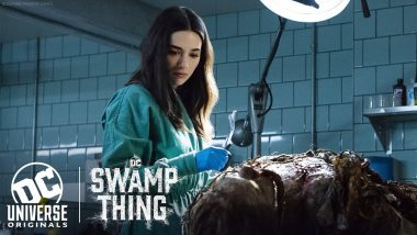 Swamp Thing | Novo trailer te dará pesadelos