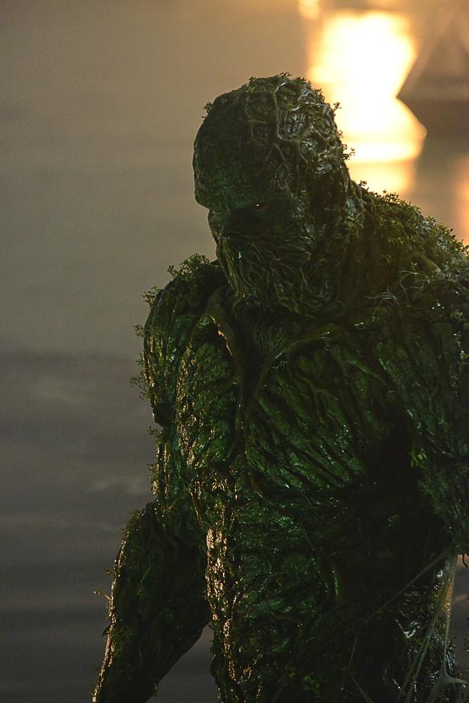 Swamp Thing | S01E01 Pilot