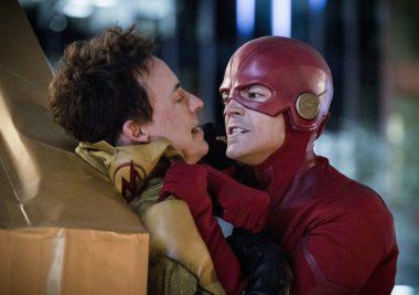 The Flash | S05E22 Legacy