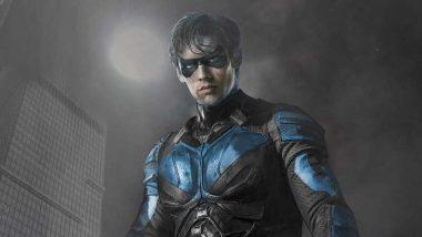 Titans | Traje do Asa Noturna foi confirmado