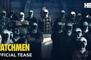 Watchmen | Divulgado primeiro trailer da série
