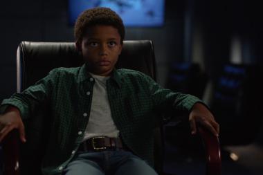 Arrow | Elenco está procurando ator para interpretar a versão adulta de John Diggle JR