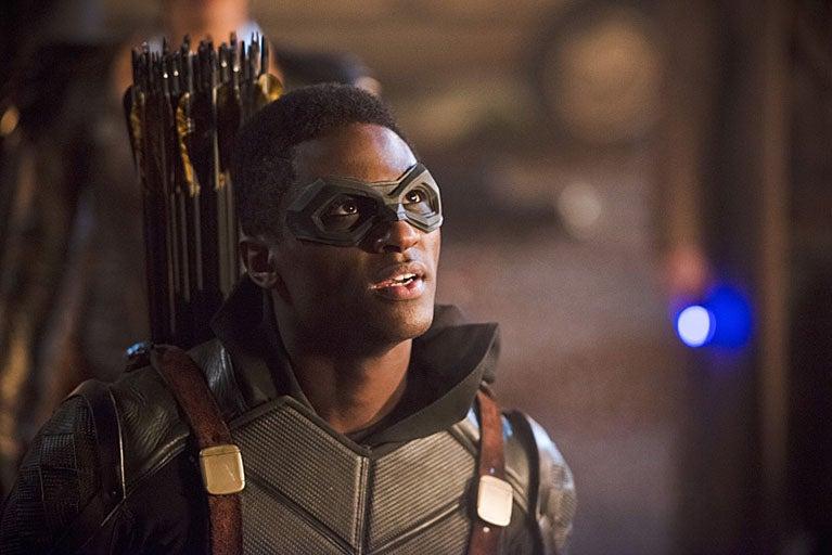 Arrow | Joseph David-Jones será série regular na temporada final
