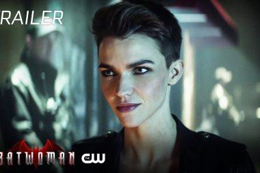 Batwoman | Defende o povo de Gotham no novo TV Spot