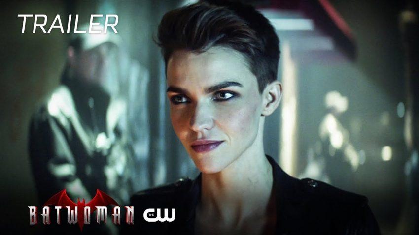 Batwoman   Defende o povo de Gotham no novo TV Spot