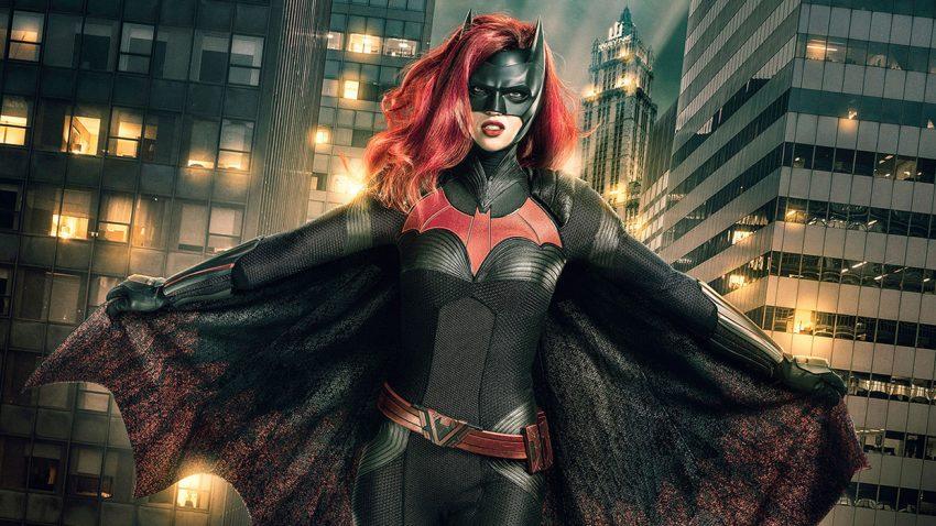 Batwoman | Saiba a data de estreia da 1ª temporada
