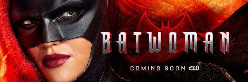 Batwoman | Série estará na comic-con 2019