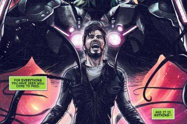 Krypton | As edições da DC Comics da semana trazem uma prévia da segunda temporada