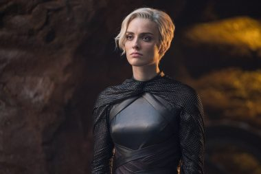 Krypton | S02E02 Ghost In The Fire