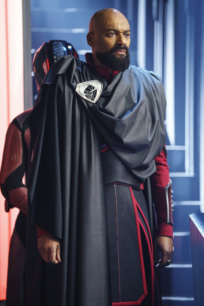 Krypton | S02E04 Danger Close