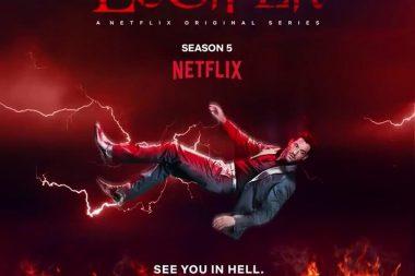 Lucifer   Série foi renovada para sua 5ª e última temporada