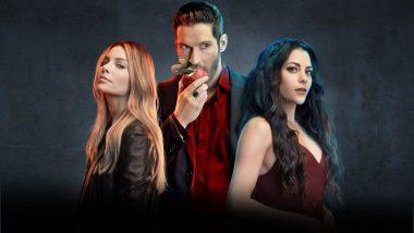 Lucifer | Saiba quantos episódios terá a última temporada