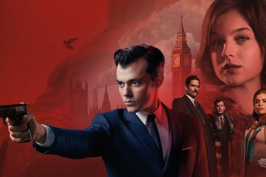 Pennyworth | Novo trailer e Key Art divulgados