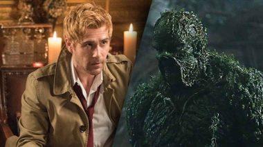 Swamp Thing | CW deve salvar a série e fazer um crossover com Constantine
