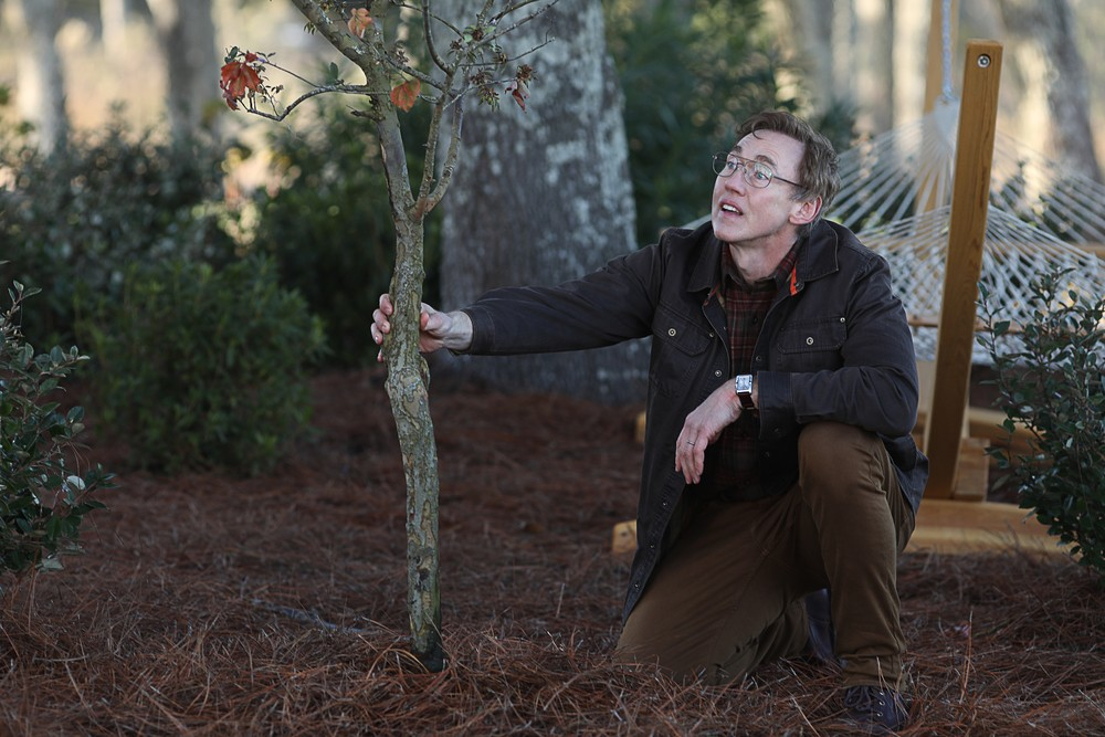 Swamp Thing | S01E02 Worlds Apart