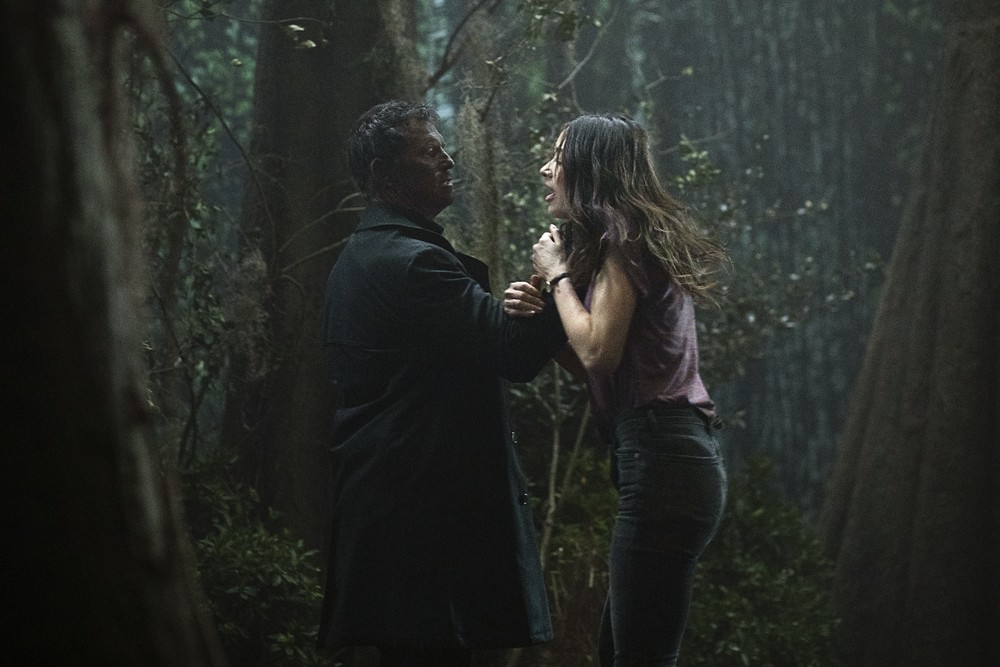 Swamp Thing | S01E04 Darkness on the Edge of Town