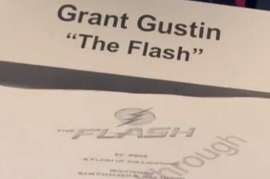 The Flash | Revelado o titulo do segundo episódio da 6ª temporada